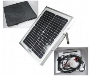Solarpanel-10W bei mükra electronic
