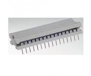 IC-Sockel-Verbinder 18 polig bei mükra electronic