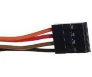 Platinensteckverbindungskabel bei mükra electronic