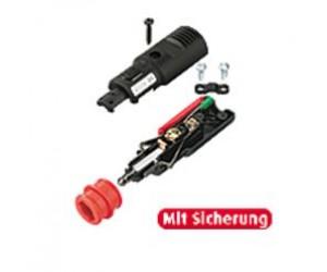 Winkel-Autostecker bei mükra electronic