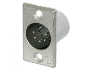 Neutrik NC5MP bei mükra electronic
