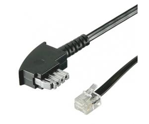 Telefon-Anschlusskabel bei mükra electronic