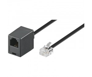 Modularverlängerungskabel bei mükra electronic