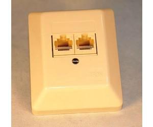 ISDN2X8/AP