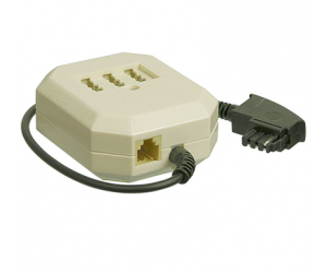 TAE-ADAPTER-NFF/02