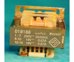 NTR327