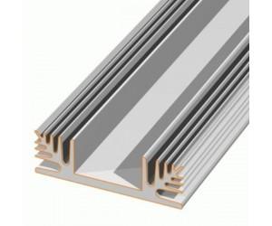 Profilkühlkörper 6,1K/W 65x100x20mm