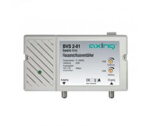 Axing BVS 2-01 Kabel-TV Verstärker