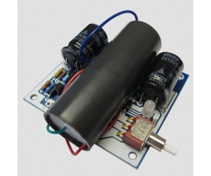 Kemo B181N Paralyser 15.000 V Bausatz bei mükra electronic