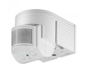 PIR-F4000WS Bewegungsmelder 230VAC für Außen LED-geeignet