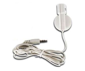 TEC Sound Multimedia-Mikrofon für Soundkarte
