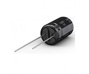 Panasonic Kondensator 10uF 450V RM5 105°C