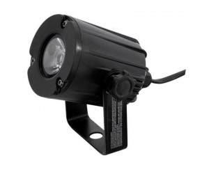 LED-Pinspot3W-ww abstrahlender Pinspot 3W-LED warmweiss