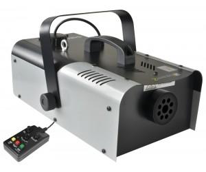 Nebelmaschine 1500W bei mükra electronic