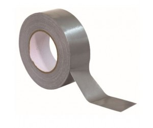 ACCESSORY Gaffa-Tape-Pro 50mmx50m silber Stage-Tape