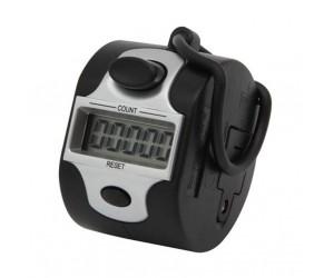 Velleman CNT2 Digitaler Handzähler 0-9999 5-stellig Digitalhandzähler2