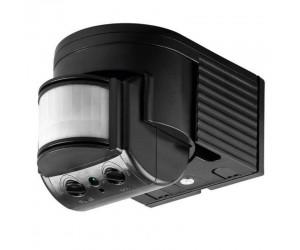PIR-F4000SW Bewegungsmelder 230VAC für Außen LED-geeignet