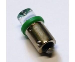 LED-BA9S T4W 12V grün