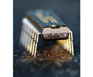 STMicroelectronics L293D 4-Kanal-Treiber-IC DIP16 36V 0,6A