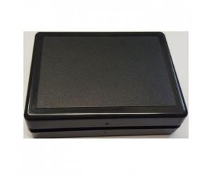 Strapubox 6029 ABS-Kunststoffgehäuse mit Batteriefach