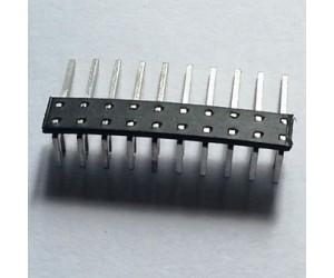 Lumberg 2,5 MSW 10 bei mükra electronic