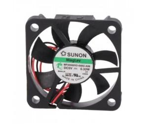 Sunon DC Axial-Lüfter 5VDC/0,33W