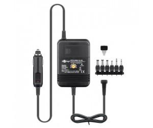 Goobay® Kfz-Spannungswandler 12-24V 24W 2A CPA-292