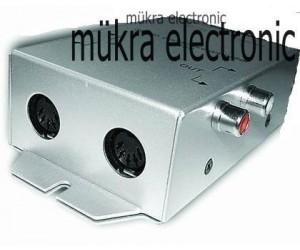 Phonovorverstärker bei mükra electronic