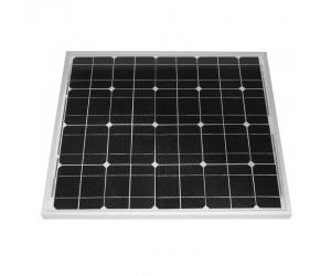 Solarpanel Monokristallin 12V, 50W