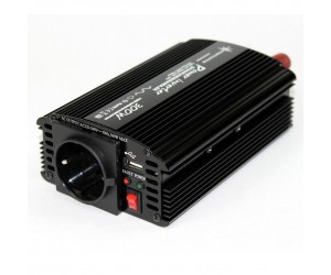 Spannungswandler 12V 300/600W