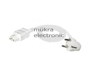 Netzkabel bei mükra electronic