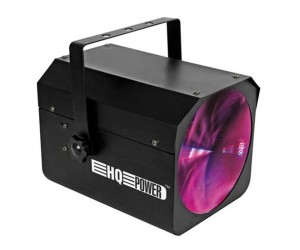 HQ-Power VDPL300MF5 LED-Flower Effekt 20W DMX COPERNICUS