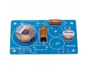 HW2/70NG/8 Visaton®  8Ω 160W 2-Weg-Frequenzweiche