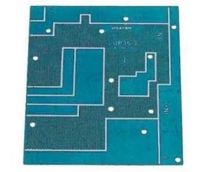 Visaton® UP 35/3 Universalplatine