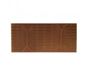 UP911HP Rademacher VK911-HP Platine 50x110mm IC 2X16 DIL HP