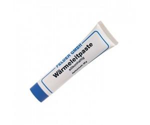 Felder Wärmeleitpaste silikonhaltig 2,1g/cm³ Tube 35g weiß