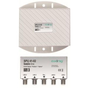 SPU 41-02 bei mükra electronic