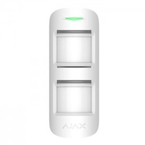 AJAX MotionProtect Outdoor weiss