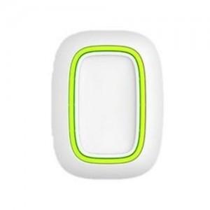 AJAX Button Drahtloser Panikknopf für schnelle Reaktionsmaßnahmen