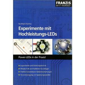 EXPERIMENTE LEDS2