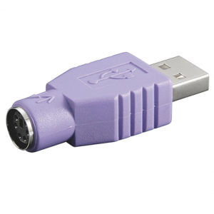 USB-PS/2 Adapter bei mükra electronic