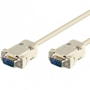 Anschlusskabel D-SUB bei mükra electronic