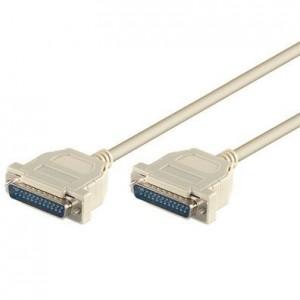SUB-D Verbindungskabel bei mükra electronic
