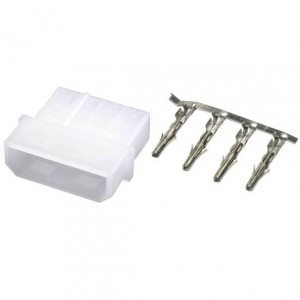 Floppy-Stecker 5 1/4'' bei mükra electronic