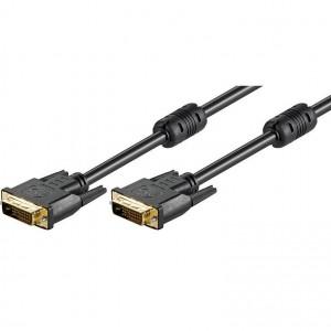 DVI-D FullHD Kabel Dual Link bei mükra electronic