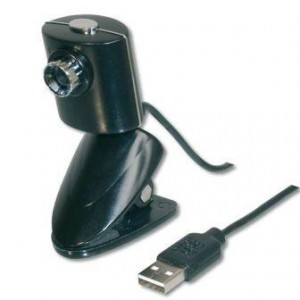 USB Webcam bei mükra electronic