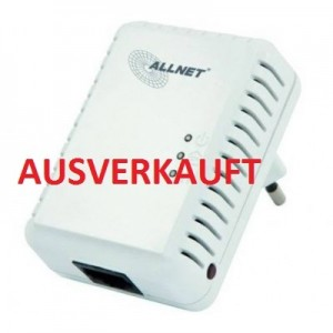 ALLNET Powerline Homeplug AV 500Mbit