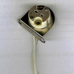 Halogenlampensockel bei mükra electronic