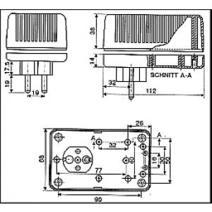 SG522