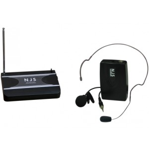 Funk-Kopfbügelmikrofon bei mükra electronic